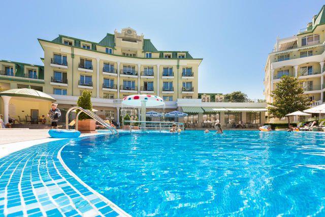 SPA Hotel Romance